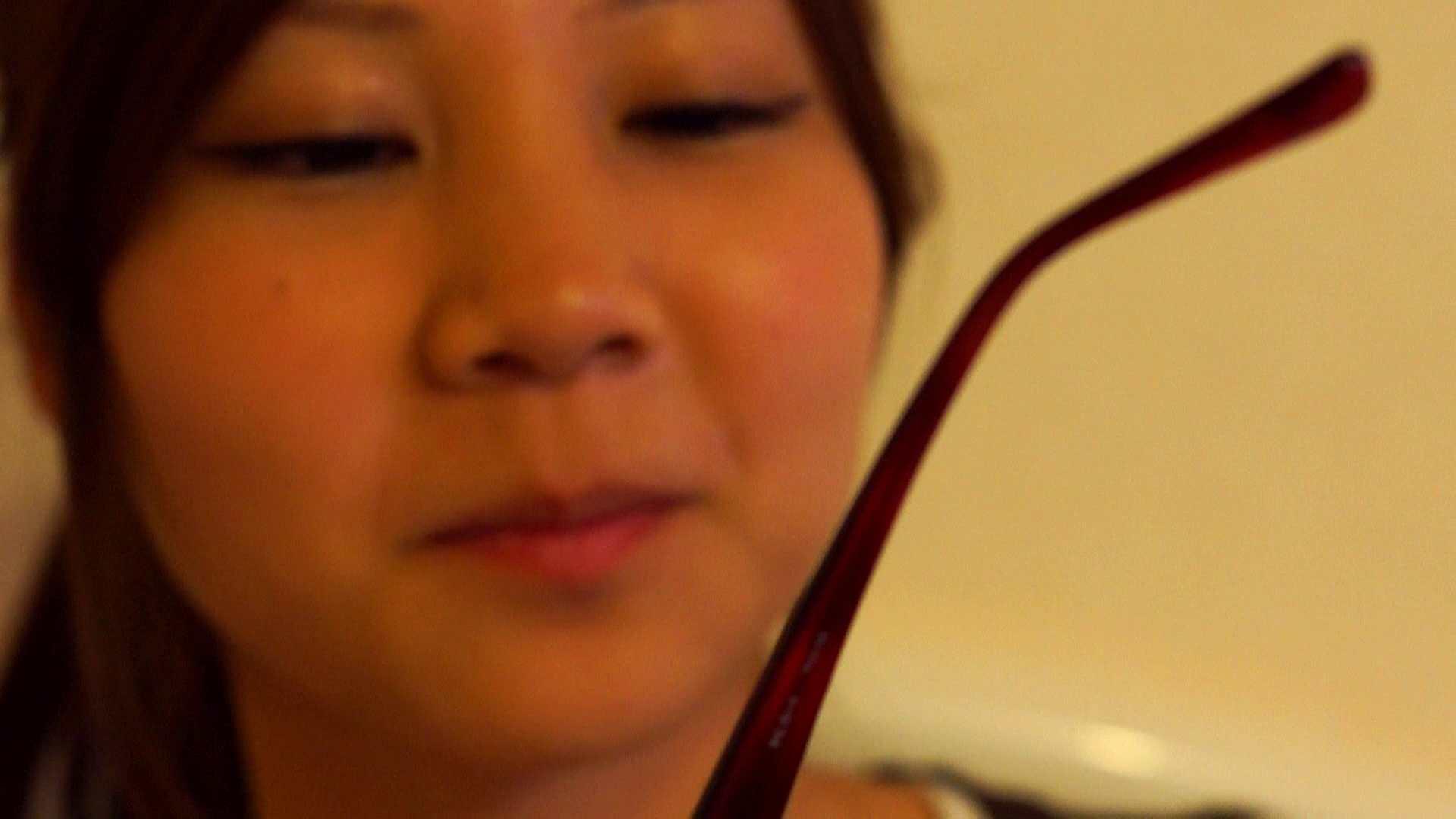 vol.10 メガネを舐めてもらってます。 OLのエロ生活 | 0  113連発 37