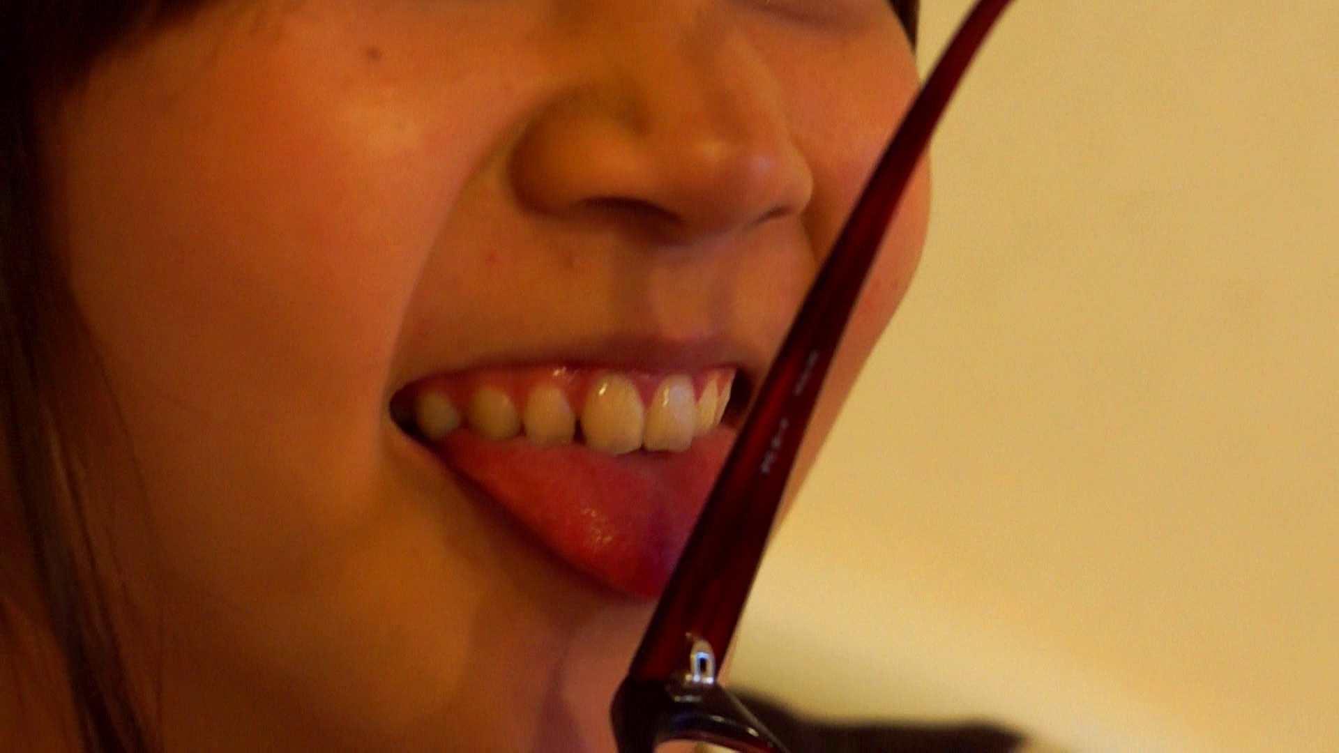 vol.10 メガネを舐めてもらってます。 OLのエロ生活 | 0  113連発 39
