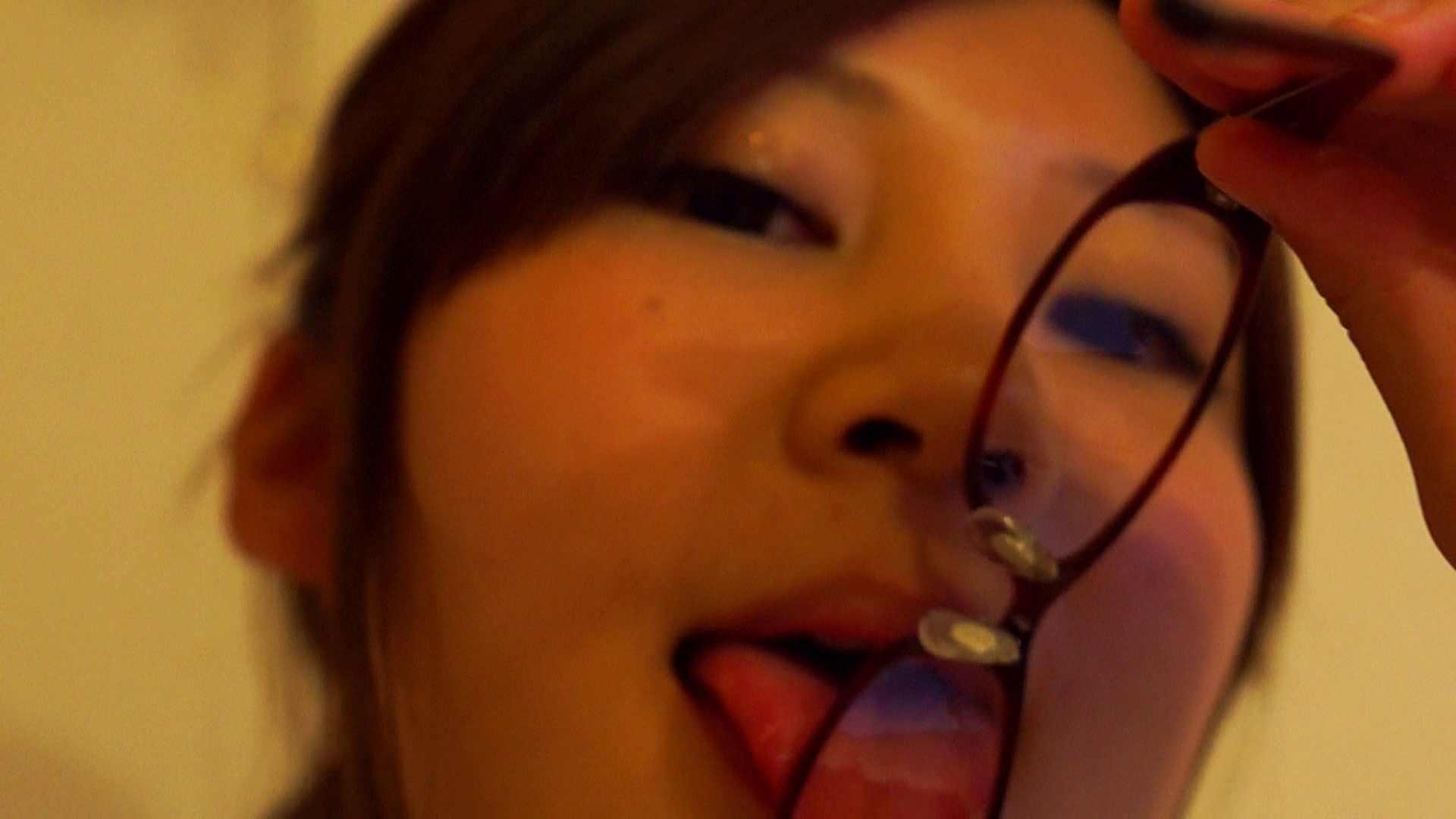 vol.10 メガネを舐めてもらってます。 OLのエロ生活 | 0  113連発 63