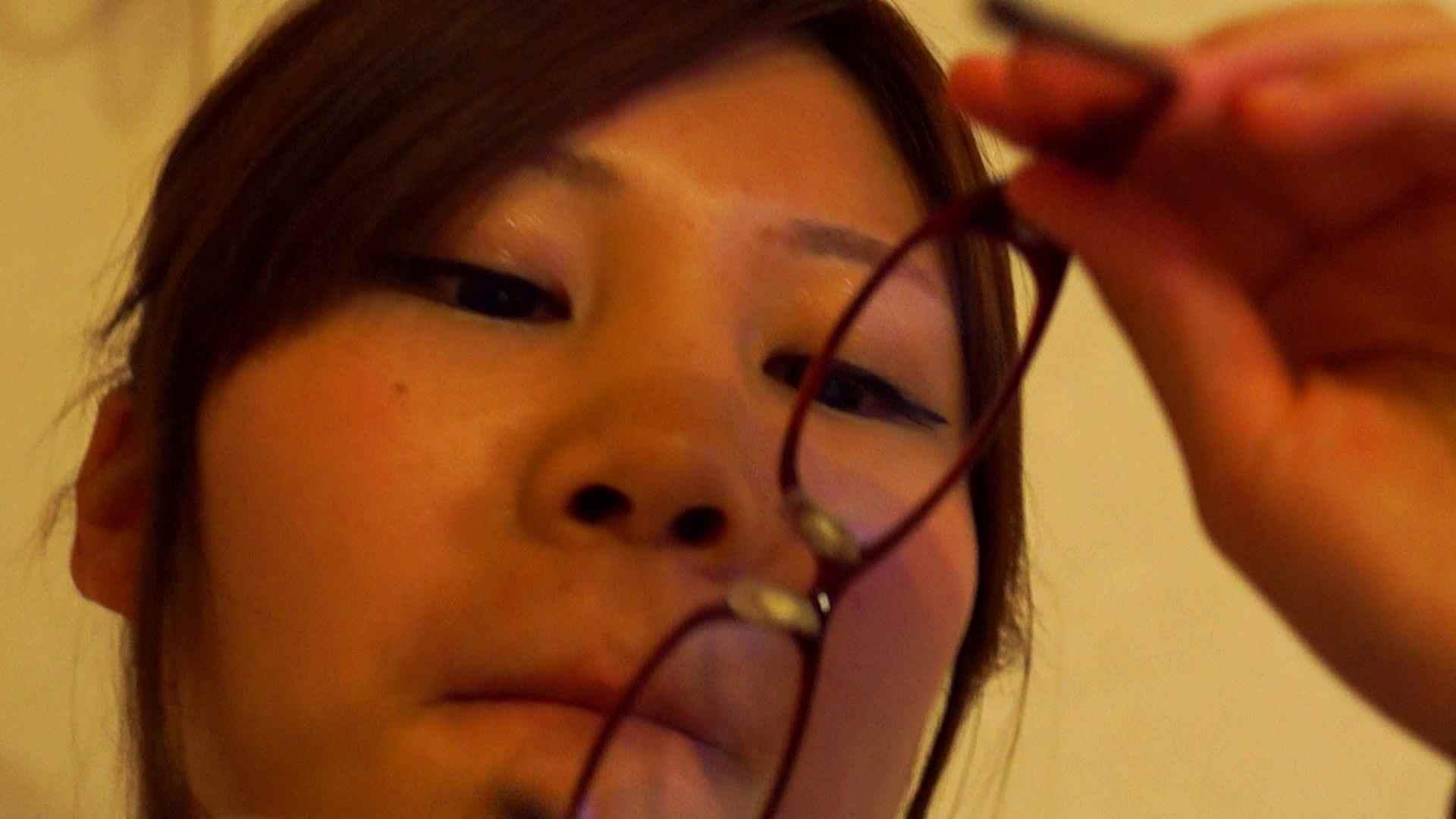 vol.10 メガネを舐めてもらってます。 OLのエロ生活  113連発 64