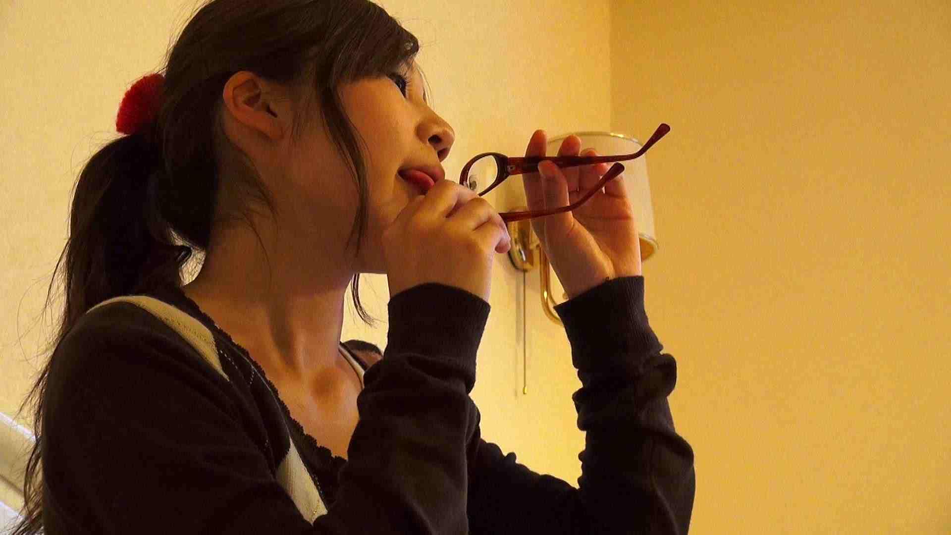 vol.10 メガネを舐めてもらってます。 OLのエロ生活 | 0  113連発 65
