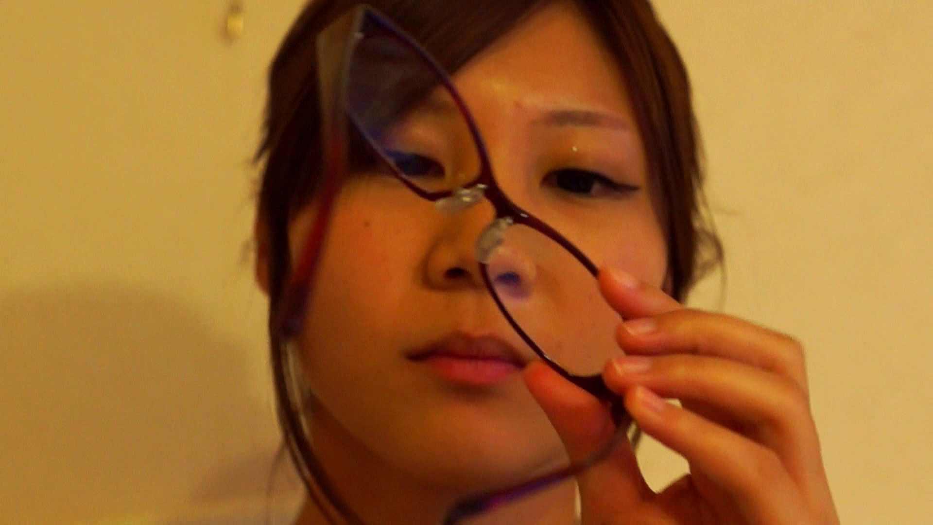 vol.10 メガネを舐めてもらってます。 OLのエロ生活 | 0  113連発 97
