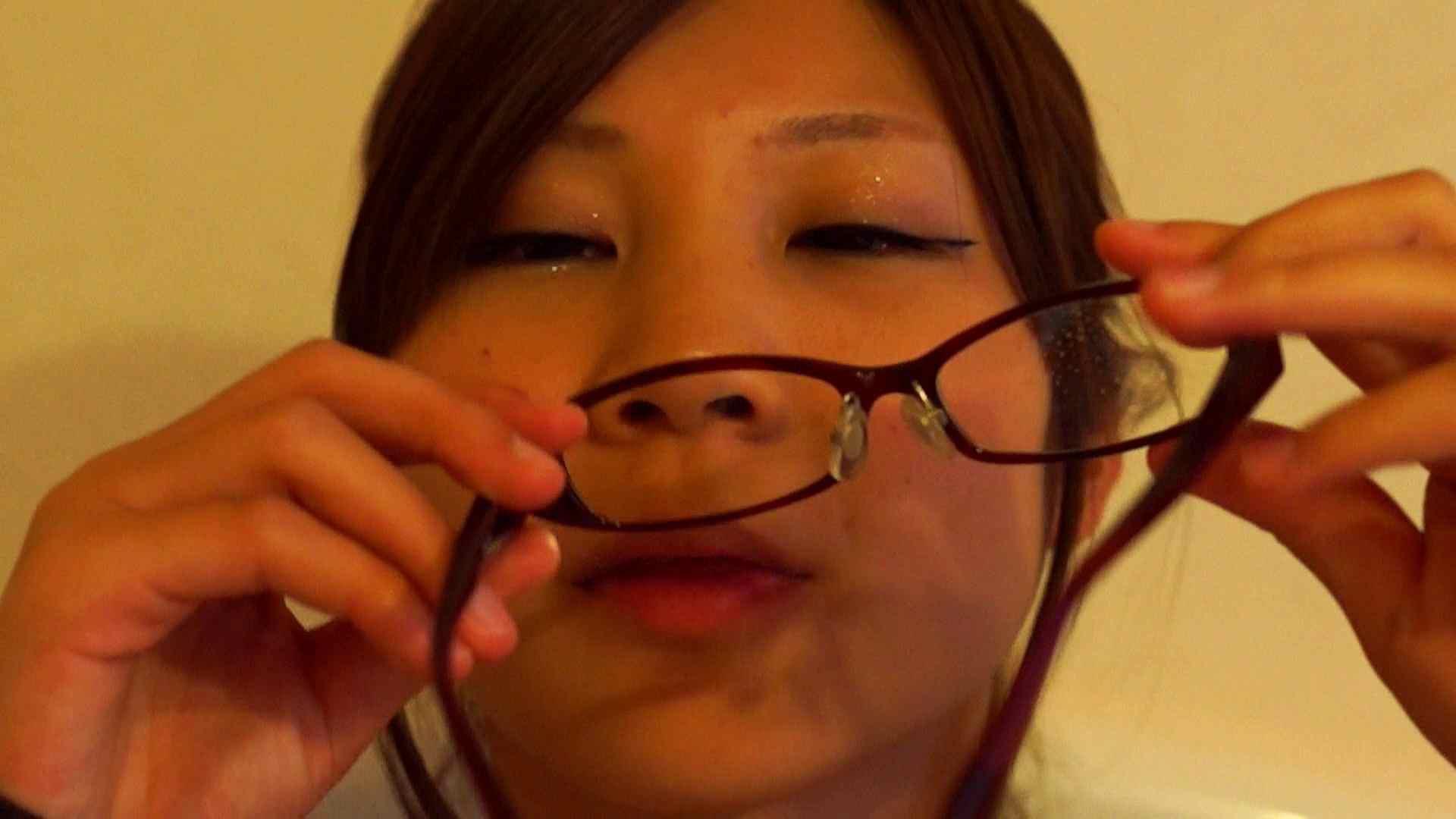 vol.10 メガネを舐めてもらってます。 OLのエロ生活  113連発 100