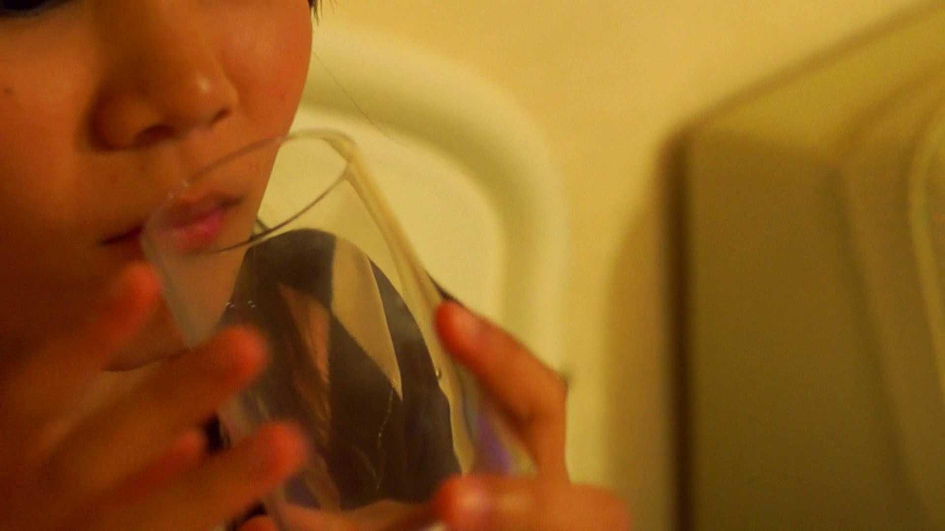 vol.12 瑞希ちゃんにコップを舐めてもらいました。 OLのエロ生活  81連発 74
