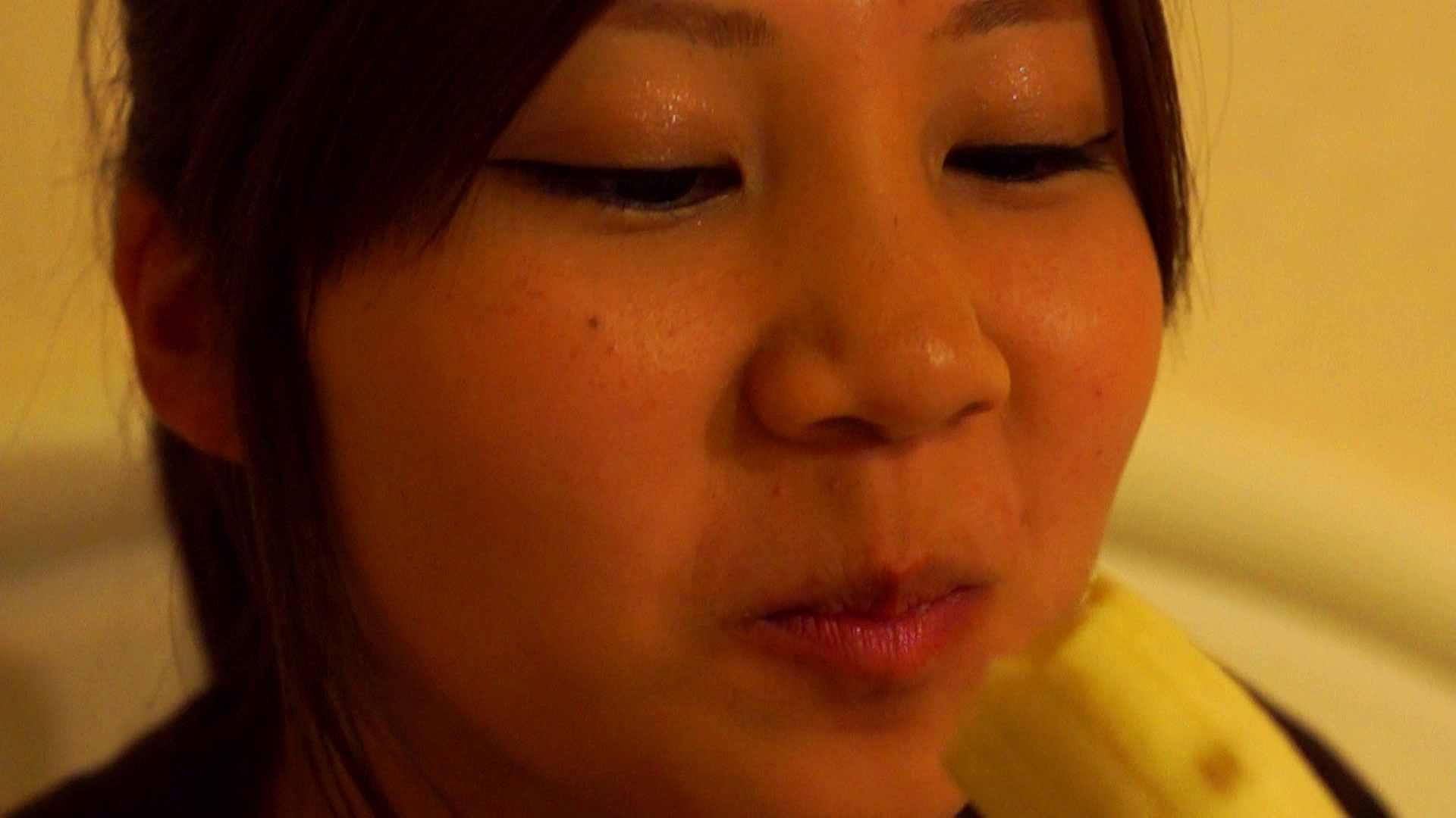vol.13 瑞希ちゃんにバナナを舐めてもらいました。 OLのエロ生活  103連発 100