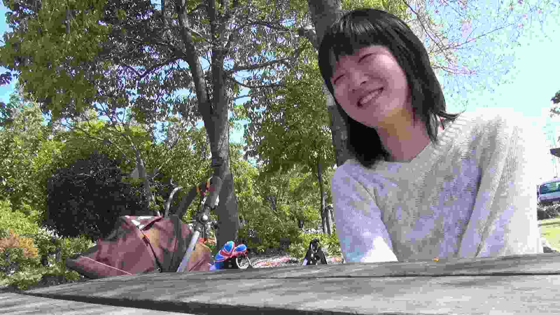 【母の時・01】インタビュー→とびっこ ギャルのエロ生活 盗み撮り動画キャプチャ 52連発 13