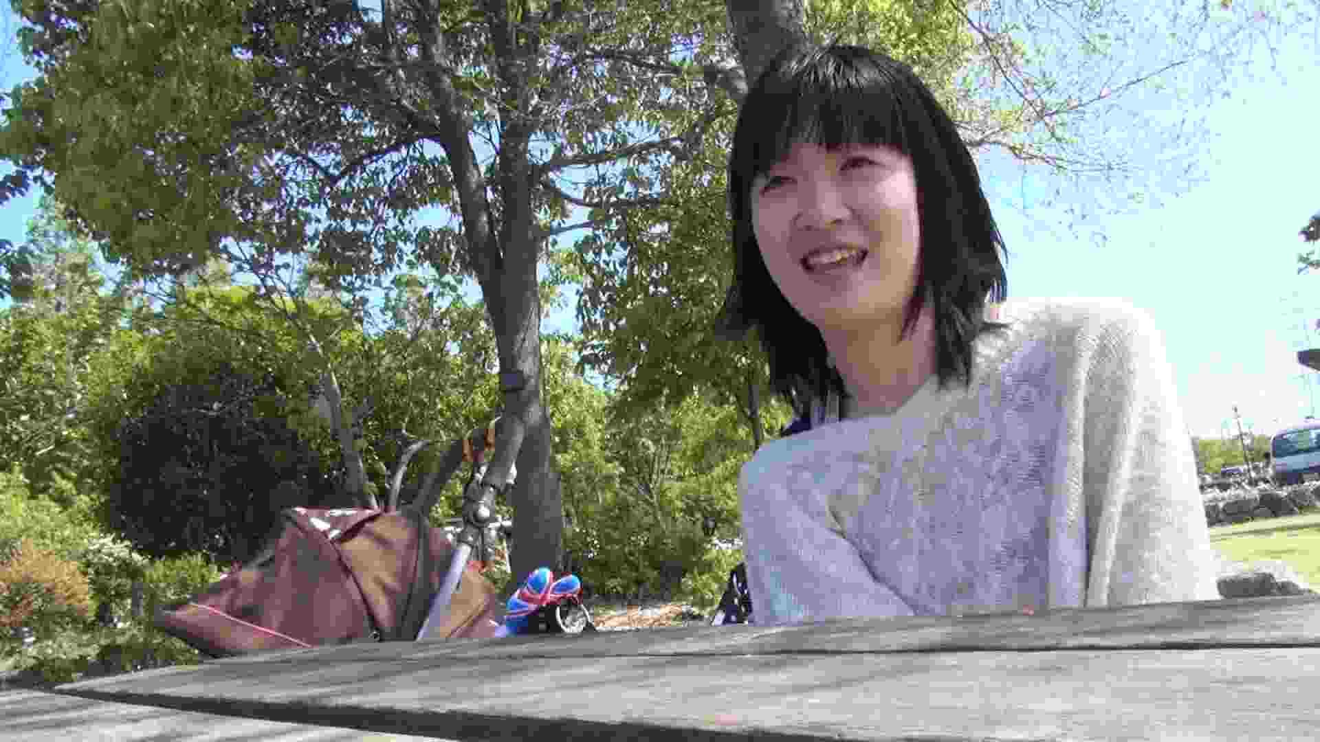 【母の時・01】インタビュー→とびっこ 無修正マンコ  52連発 20