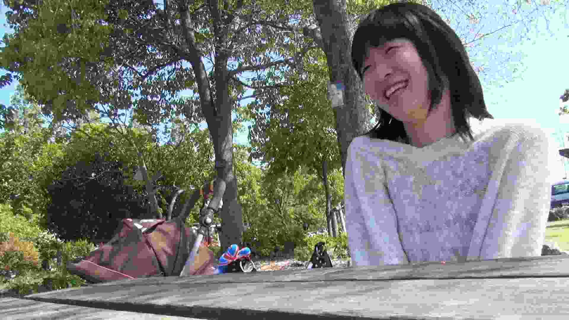【母の時・01】インタビュー→とびっこ ギャルのエロ生活 盗み撮り動画キャプチャ 52連発 23