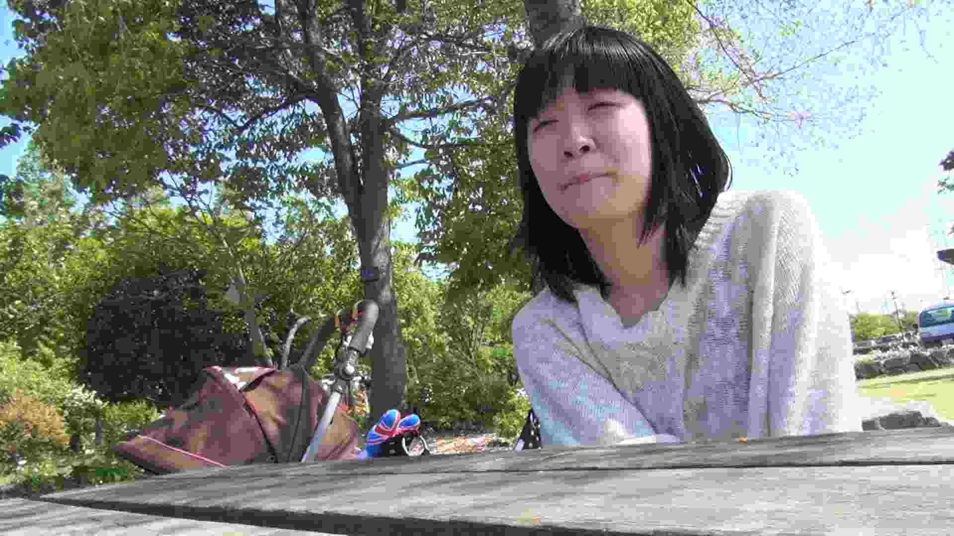無料アダルト動画:【母の時・01】インタビュー→とびっこ:大奥