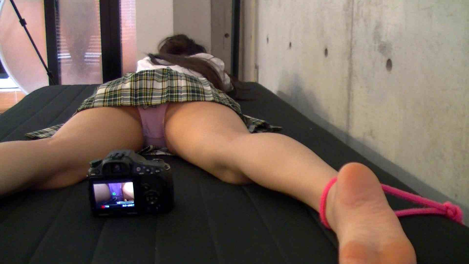 無料アダルト動画:vol.3 今度はうつ伏せで攻めます!身体をよじらせる夏実ちゃん:大奥