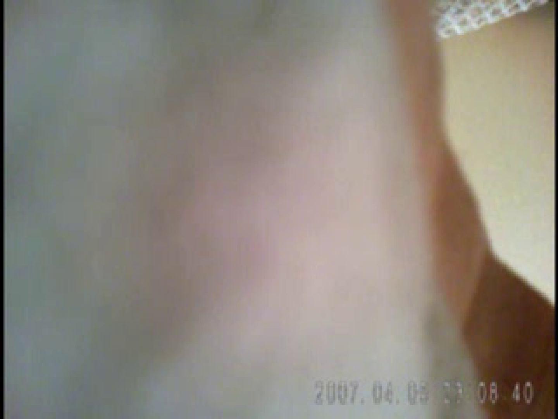 父親が自宅で嬢の入浴を4年間にわたって盗撮した映像が流出 脱衣所  77連発 27