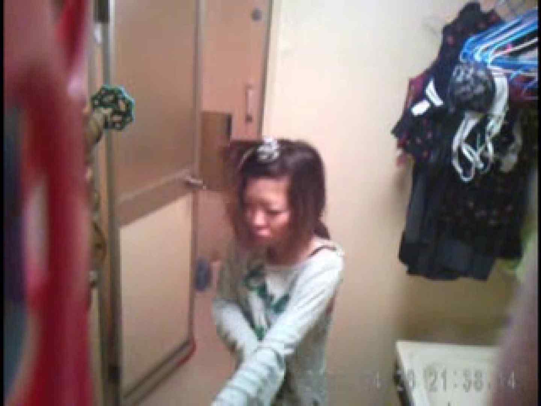 父親が自宅で嬢の入浴を4年間にわたって盗撮した映像が流出 脱衣所 | 盗撮  77連発 37
