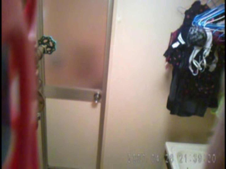 父親が自宅で嬢の入浴を4年間にわたって盗撮した映像が流出 脱衣所 | 盗撮  77連発 40