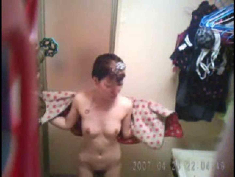 父親が自宅で嬢の入浴を4年間にわたって盗撮した映像が流出 脱衣所 | 盗撮  77連発 61