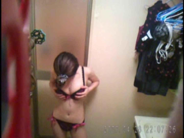 父親が自宅で嬢の入浴を4年間にわたって盗撮した映像が流出 脱衣所  77連発 69