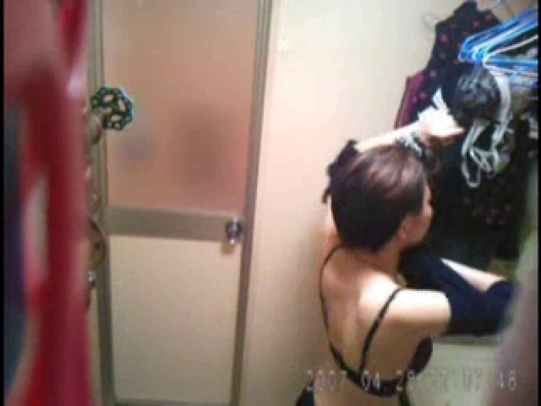 父親が自宅で嬢の入浴を4年間にわたって盗撮した映像が流出 脱衣所 | 盗撮  77連発 70