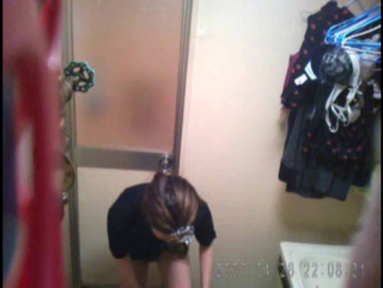 父親が自宅で嬢の入浴を4年間にわたって盗撮した映像が流出 脱衣所 | 盗撮  77連発 73