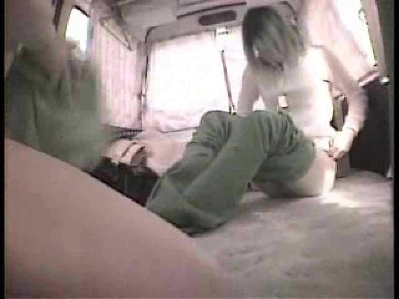 大学教授がワンボックスカーで援助しちゃいました。vol.11 性器 ヌード画像 95連発 94