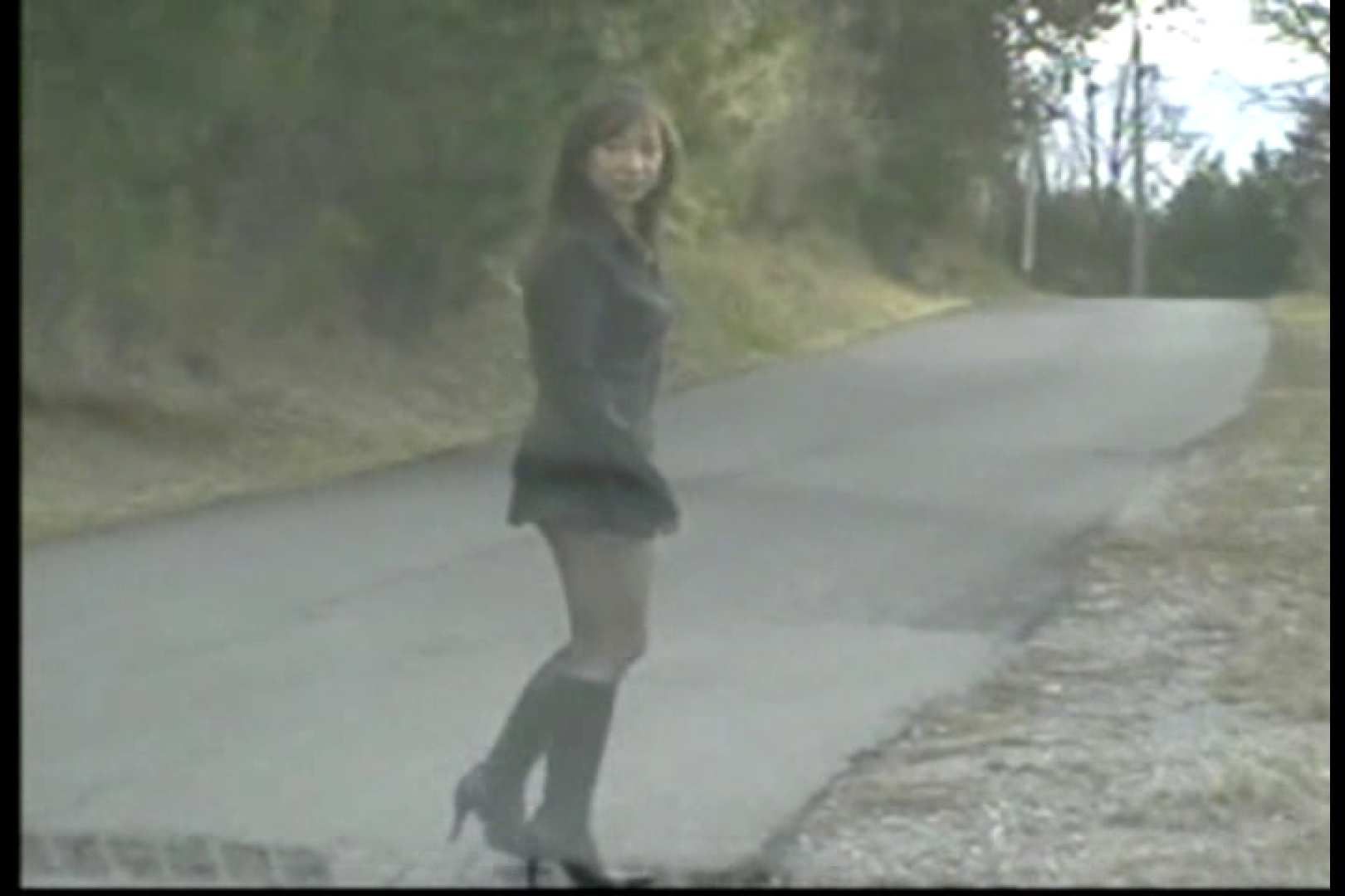 美熟女の野外露出プレイ2 熟女のエロ生活 | 野外  103連発 1