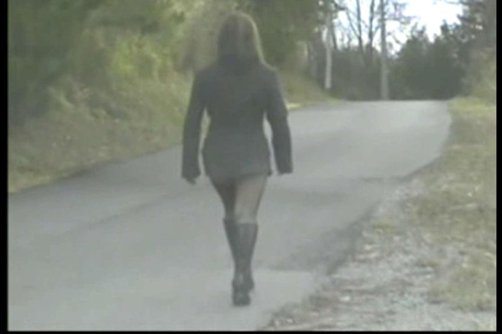美熟女の野外露出プレイ2 熟女のエロ生活  103連発 2