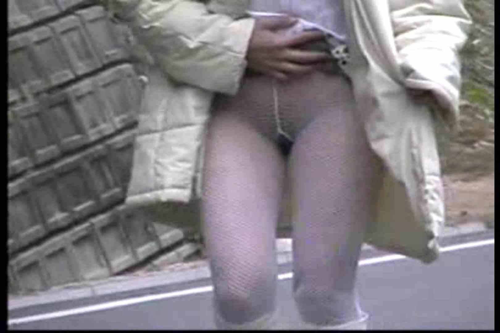 美熟女の野外露出プレイ2 熟女のエロ生活 | 野外  103連発 85