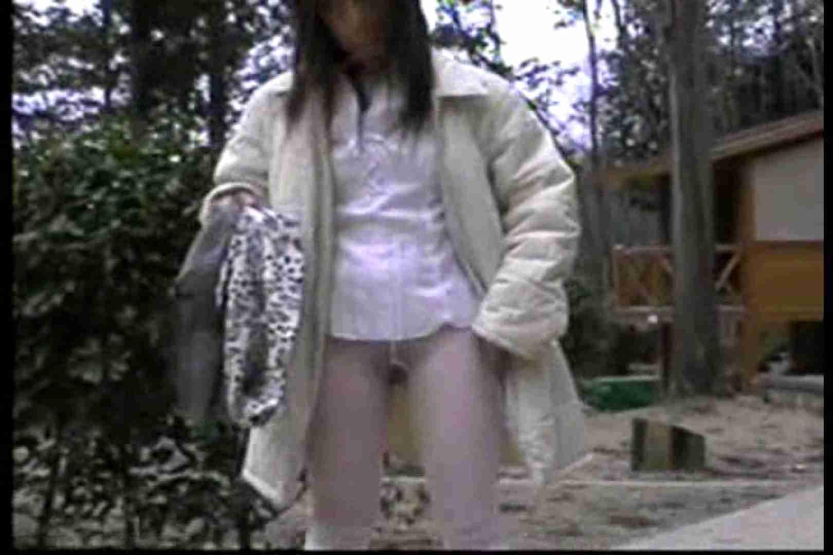 美熟女の野外露出プレイ2 熟女のエロ生活  103連発 88