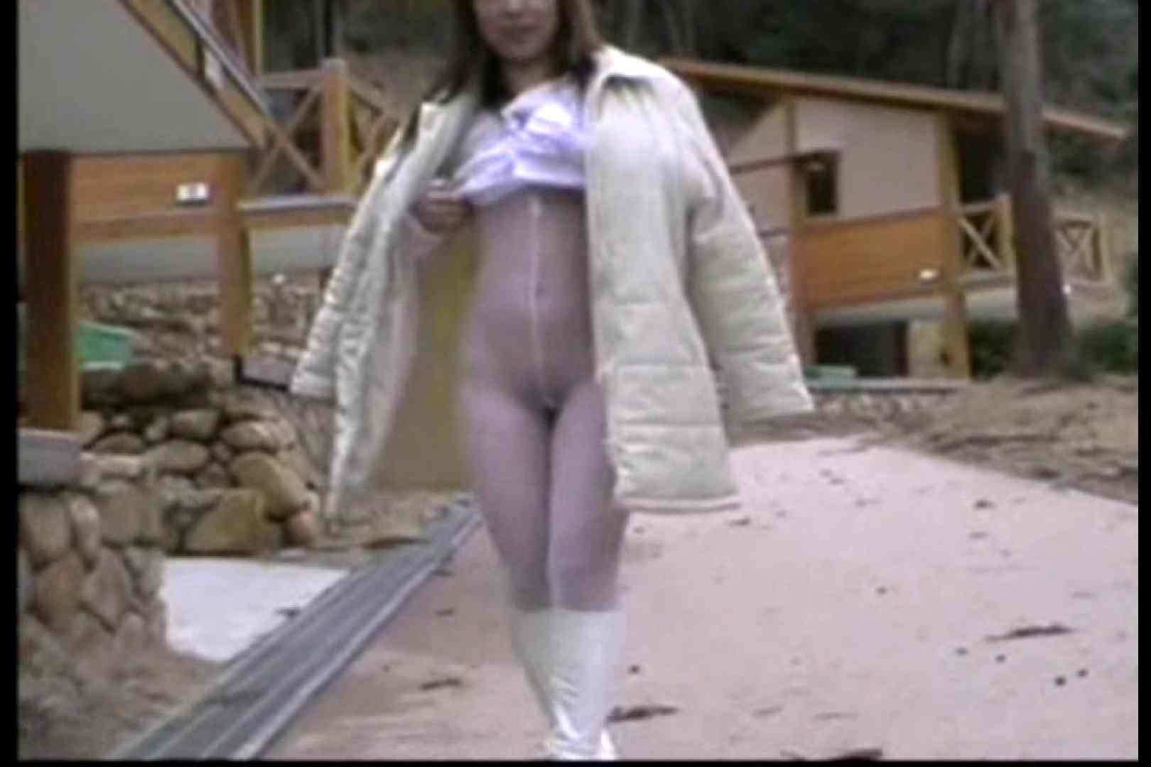 美熟女の野外露出プレイ2 熟女のエロ生活 | 野外  103連発 93