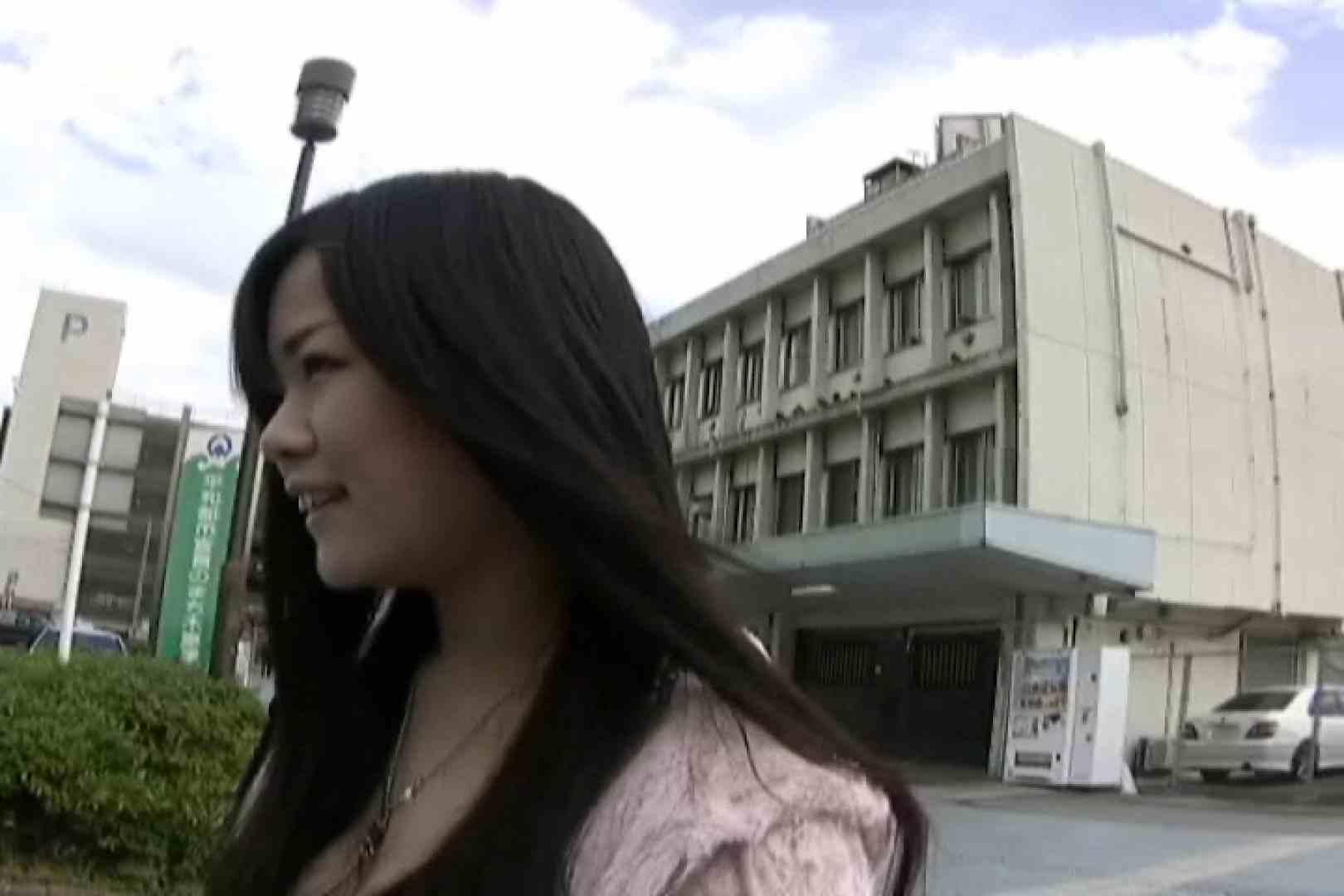素人嬢がAV面接にやって来た。 仮名ゆみvol.2 フェラ 盗撮動画紹介 111連発 31