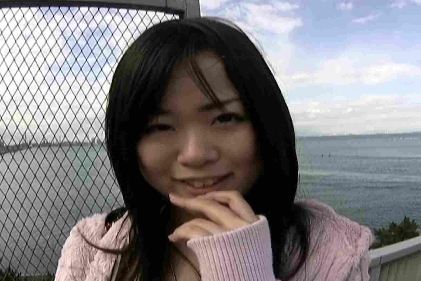 素人嬢がAV面接にやって来た。 仮名ゆみvol.2 クリトリス われめAV動画紹介 111連発 98