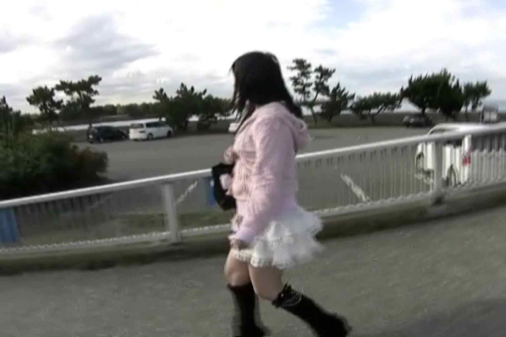 素人嬢がAV面接にやって来た。 仮名ゆみvol.2 素人 AV動画キャプチャ 111連発 102