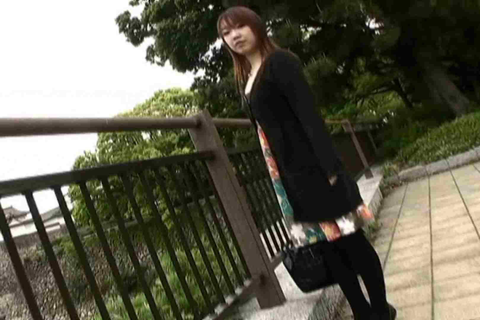 ハイビジョンパンチラ オッテQさんの追跡パンチラ階段編Vol.04 パンチラ セックス画像 83連発 47