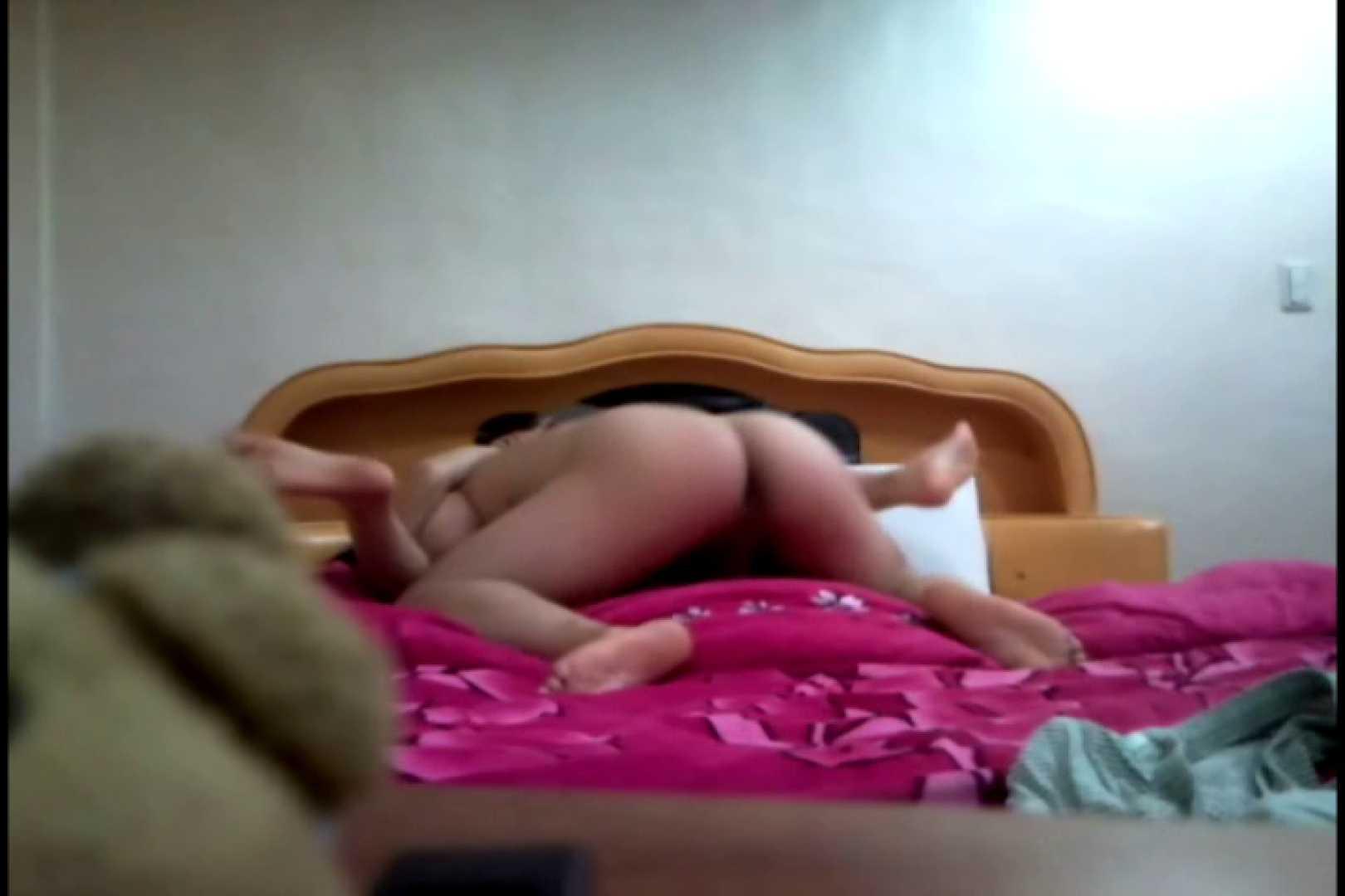 コリアン素人流出シリーズ ラブホテル隠し撮り 素人 オマンコ動画キャプチャ 46連発 14