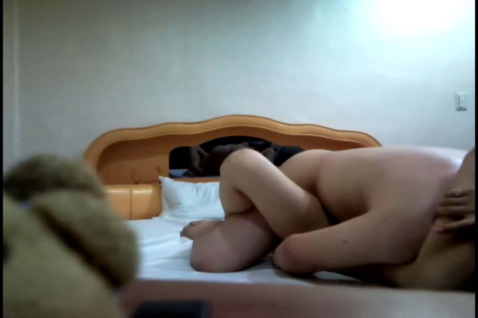 コリアン素人流出シリーズ ラブホテル隠し撮り 素人 オマンコ動画キャプチャ 46連発 42