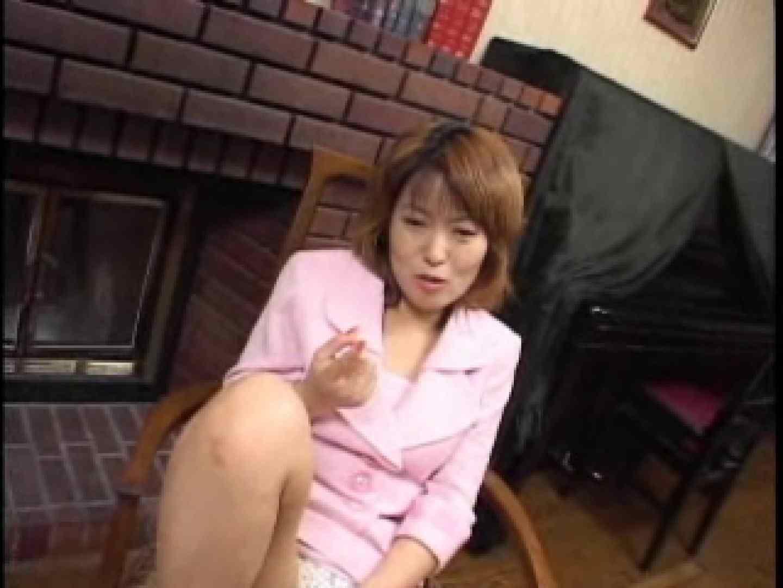 無料アダルト動画:熟女名鑑 Vol.01 星川みさお:大奥
