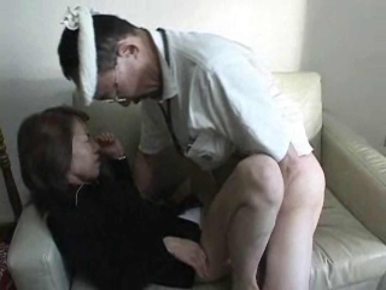 熟女名鑑 Vol.01 黒木まゆ 後編 熟女のエロ生活  59連発 24