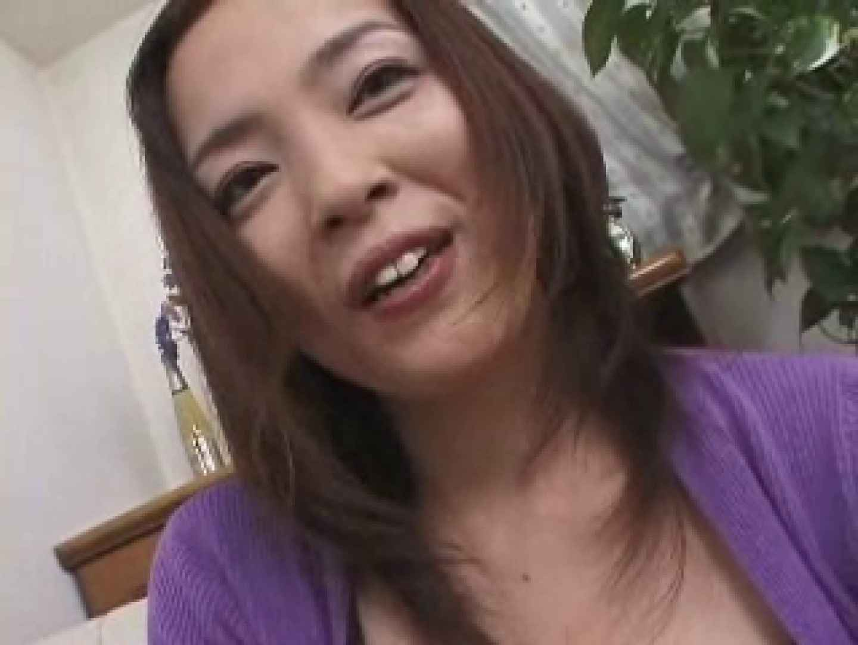 熟女名鑑 Vol.01 友崎亜紀 熟女のエロ生活 ぱこり動画紹介 90連発 30