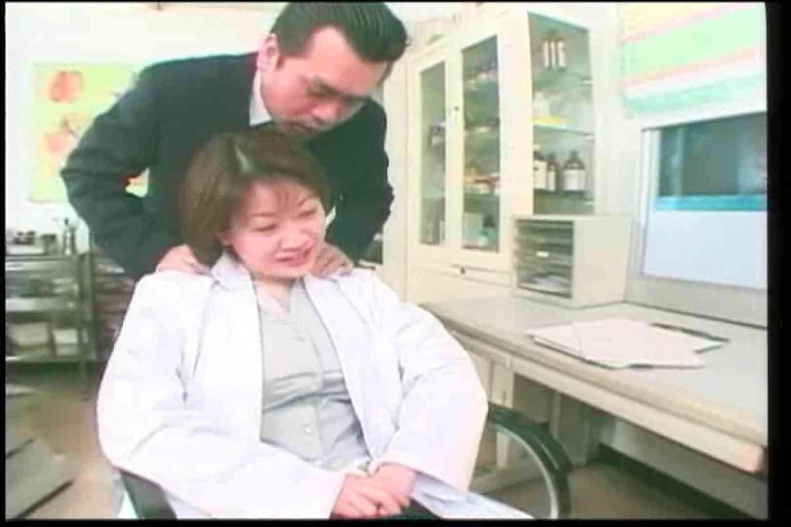 産婦人科の女医さんも性に餓えてるご様子です。 稲葉祐美 中出し  73連発 10