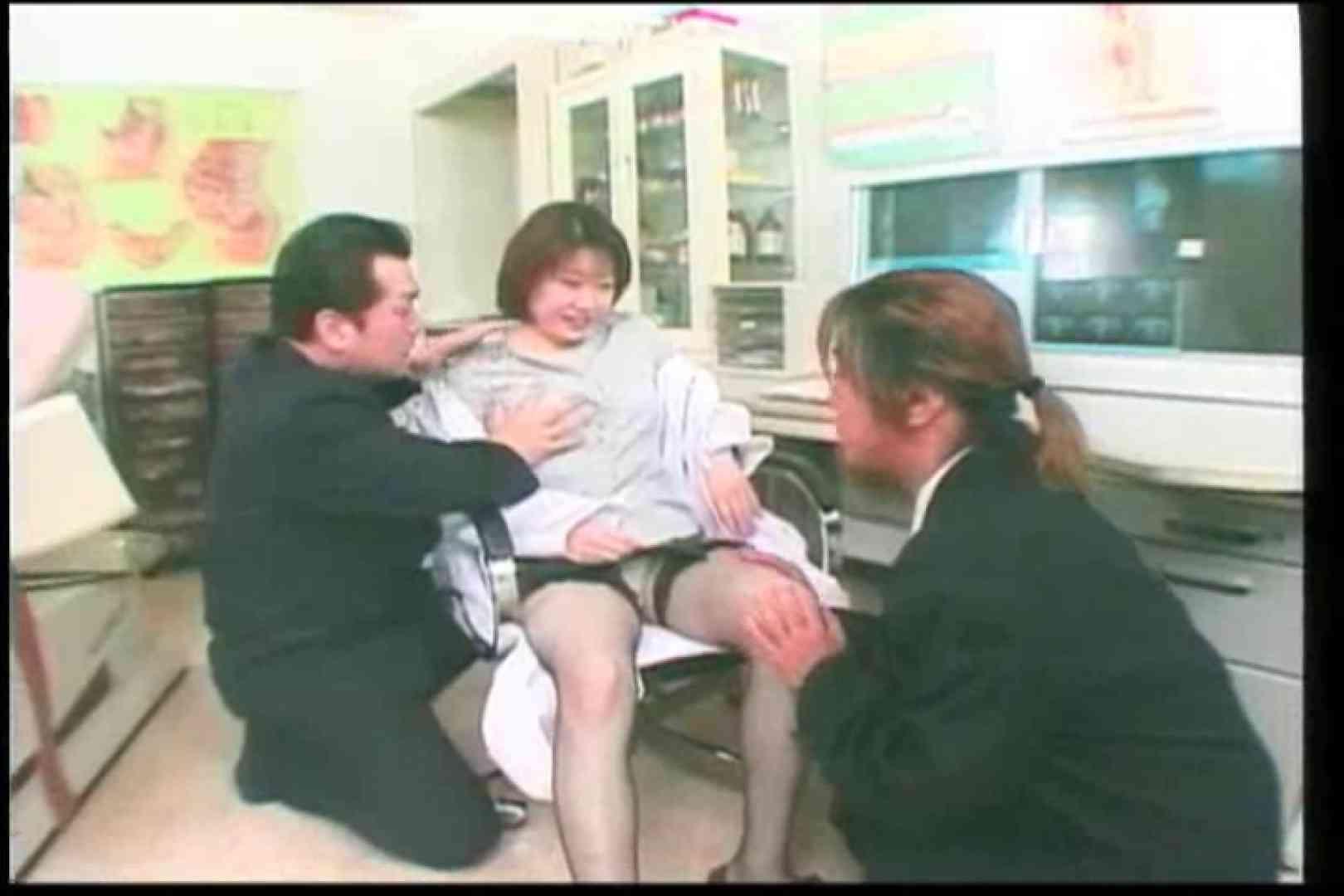 産婦人科の女医さんも性に餓えてるご様子です。 稲葉祐美 中出し | 女医のエロ生活  73連発 15