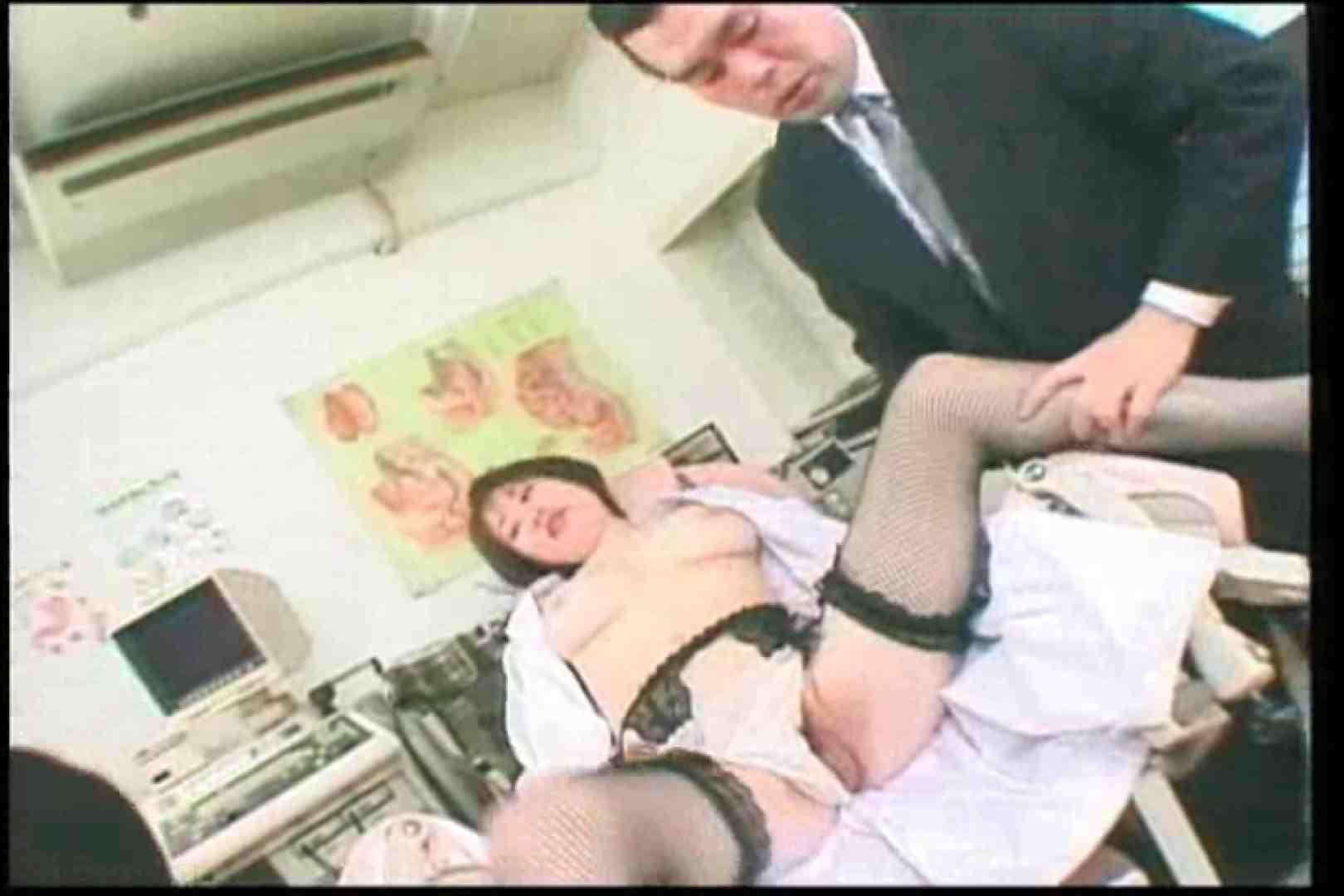 産婦人科の女医さんも性に餓えてるご様子です。 稲葉祐美 中出し | 女医のエロ生活  73連発 37