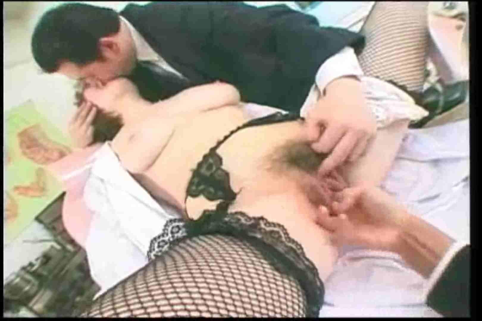 産婦人科の女医さんも性に餓えてるご様子です。 稲葉祐美 中出し  73連発 42