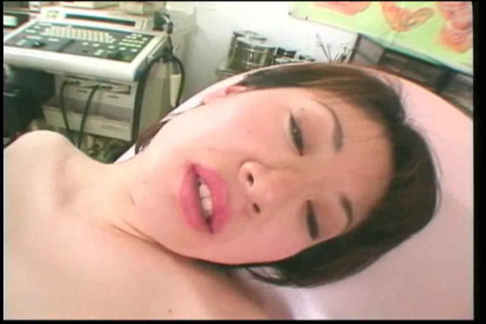 産婦人科の女医さんも性に餓えてるご様子です。 稲葉祐美 中出し  73連発 60