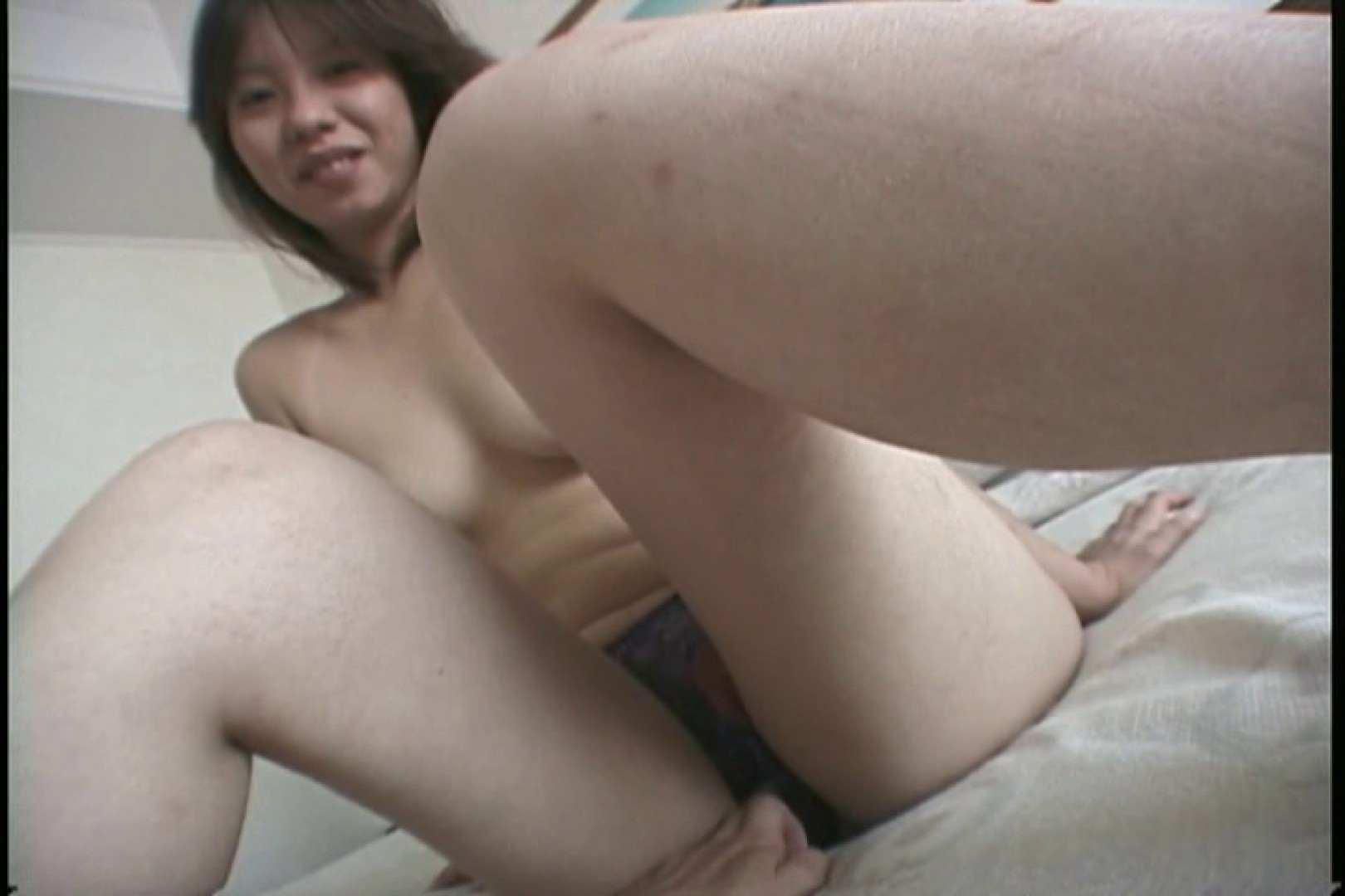 初めてのビデオ撮影に緊張する素人OLとセックス~武田じゅん~ 素人 オメコ動画キャプチャ 58連発 44
