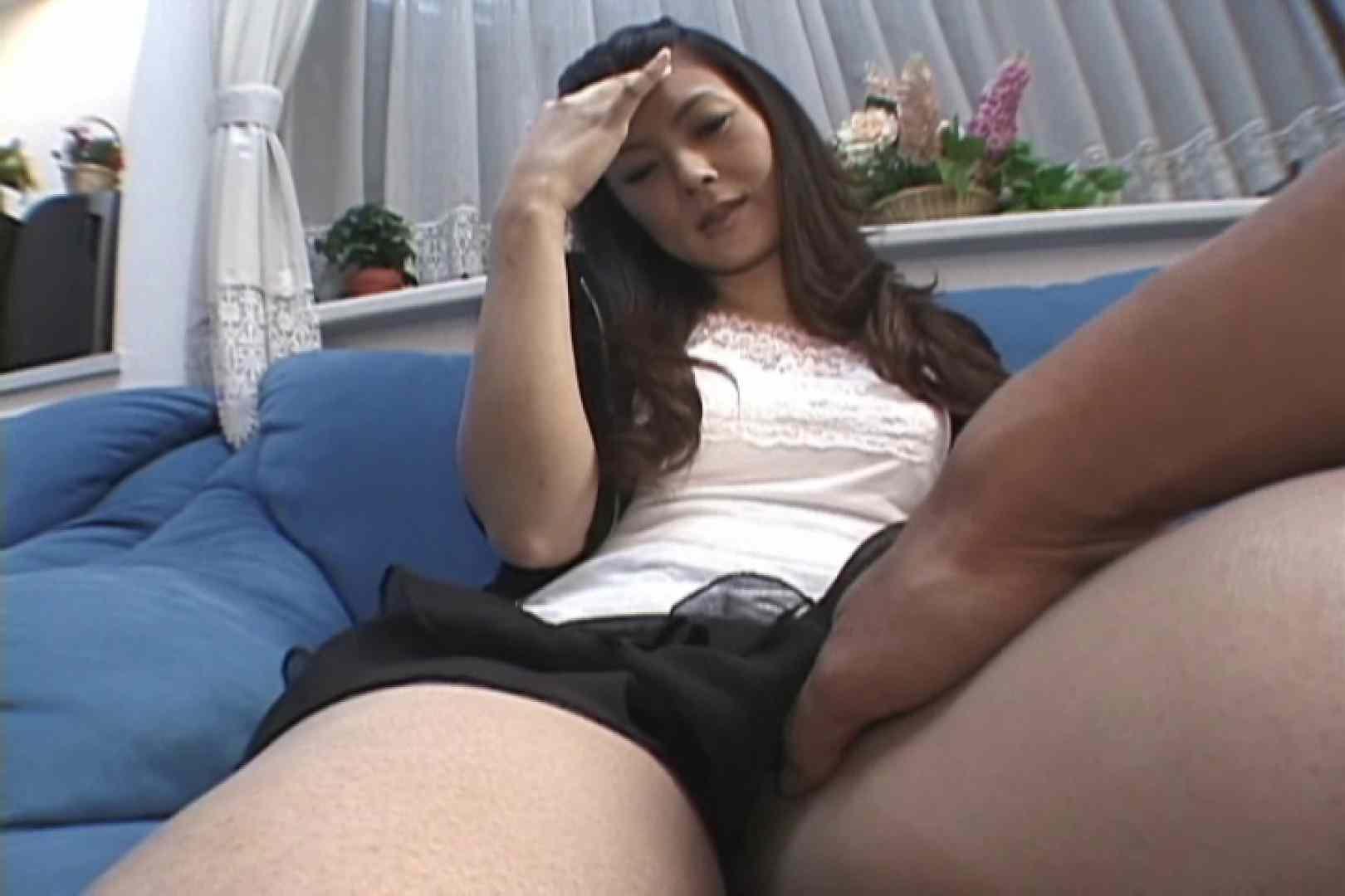 初めての撮影、涙の後には・・・~佳山玲子~ フェラ オマンコ動画キャプチャ 77連発 34