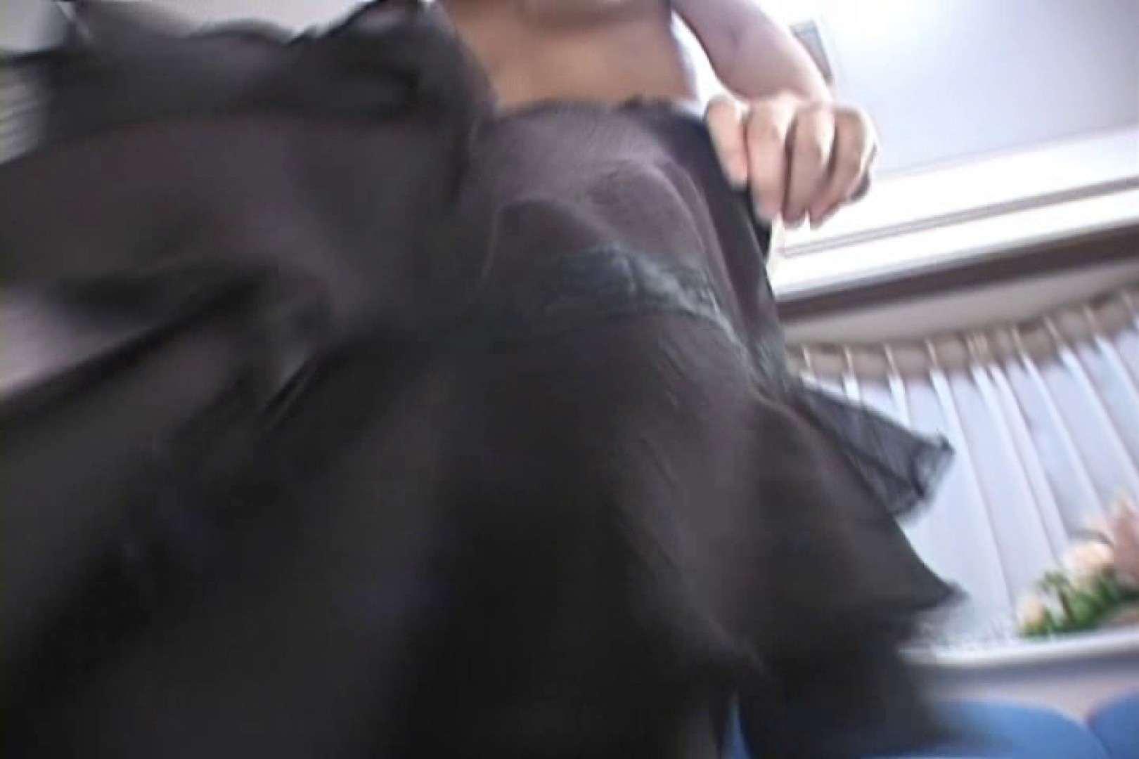 初めての撮影、涙の後には・・・~佳山玲子~ ハプニング  77連発 72