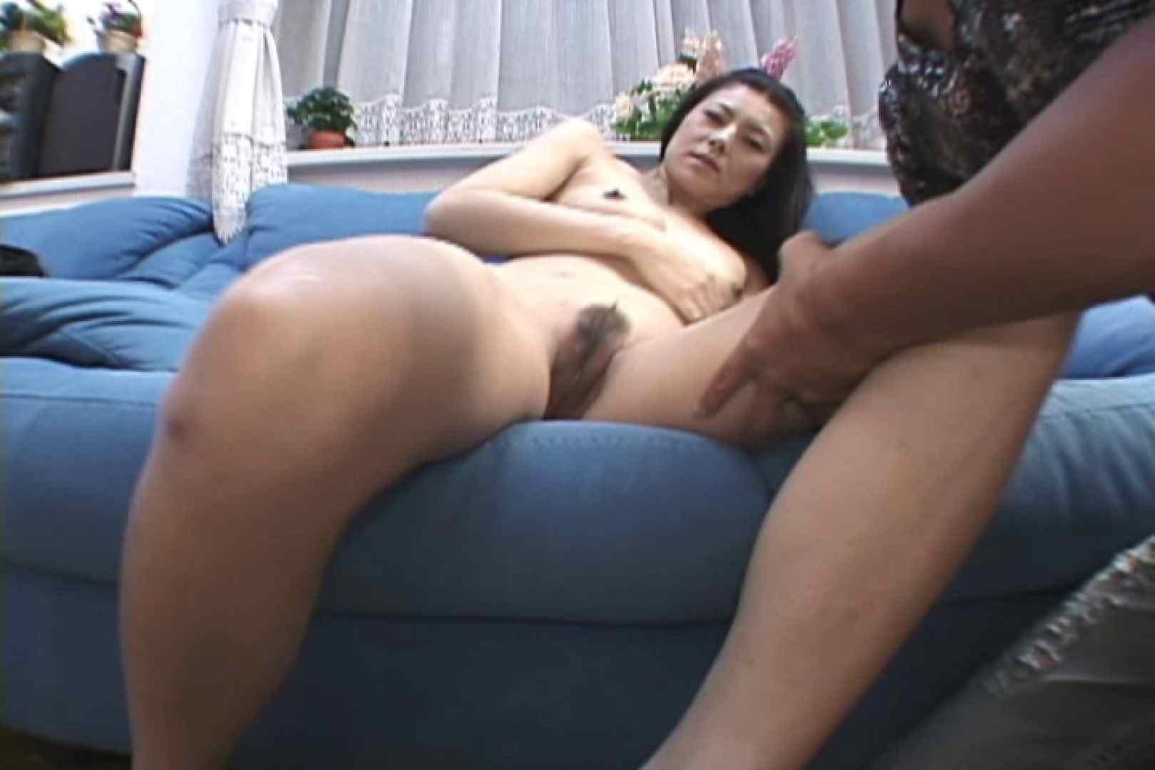 初めての撮影、涙の後には・・・~佳山玲子~ フェラ オマンコ動画キャプチャ 77連発 74