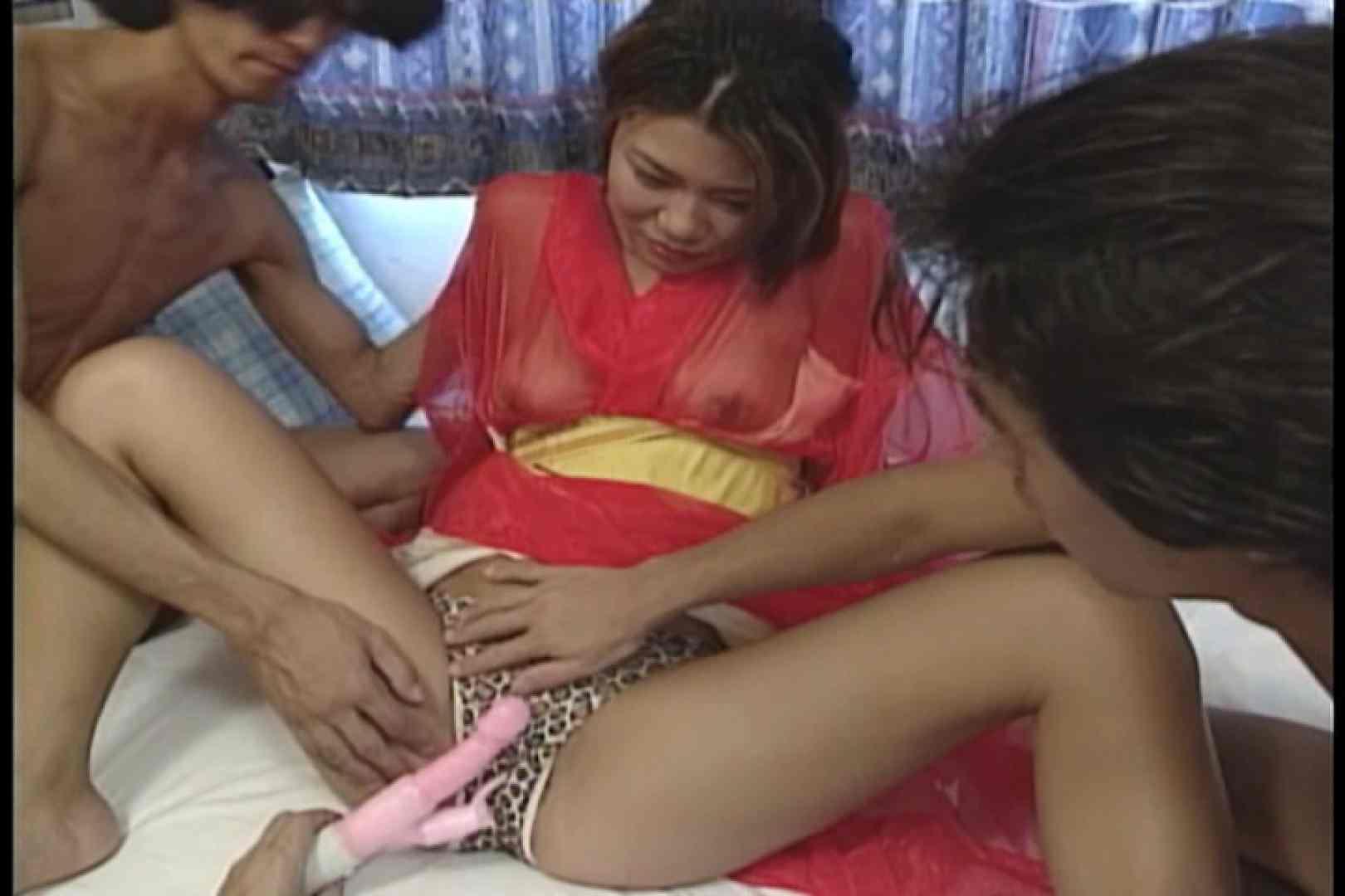 セクシー浴衣、おっぱいが透けて見えてますよ~宮下百里子~ ギャルのおっぱい 覗きおまんこ画像 55連発 27