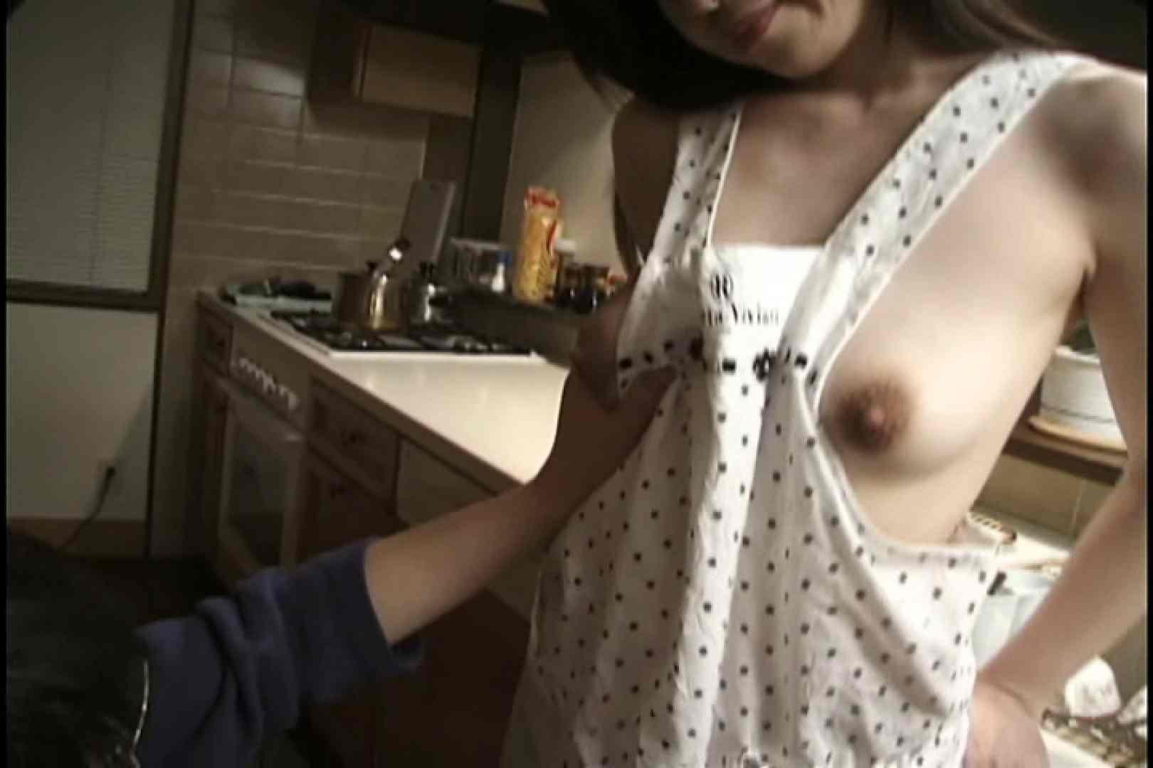 癒しを運ぶ天使のような美熟女~村井まゆみ~ 熟女のエロ生活 AV無料動画キャプチャ 93連発 59