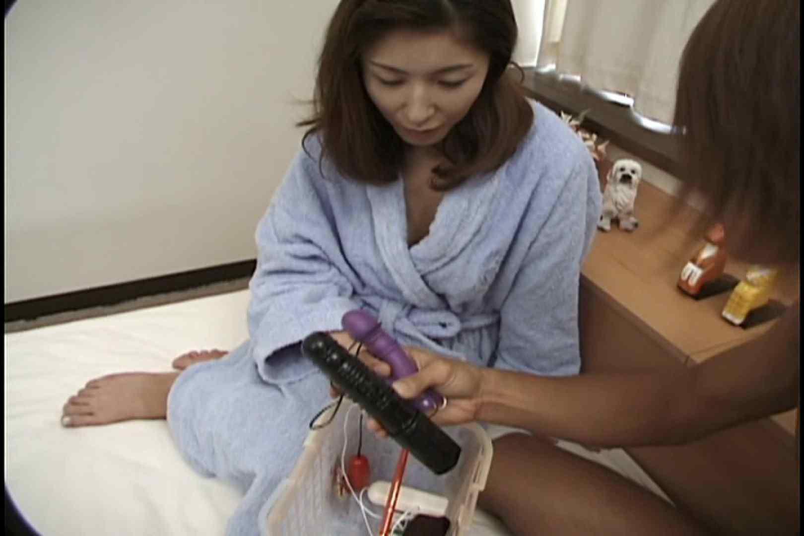 昼間の奥様は欲求不満 ~安田弘美~ SEX   ギャルのおっぱい  106連発 51