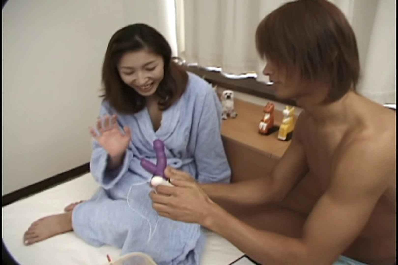 昼間の奥様は欲求不満 ~安田弘美~ 人妻のエロ生活 おまんこ無修正動画無料 106連発 52