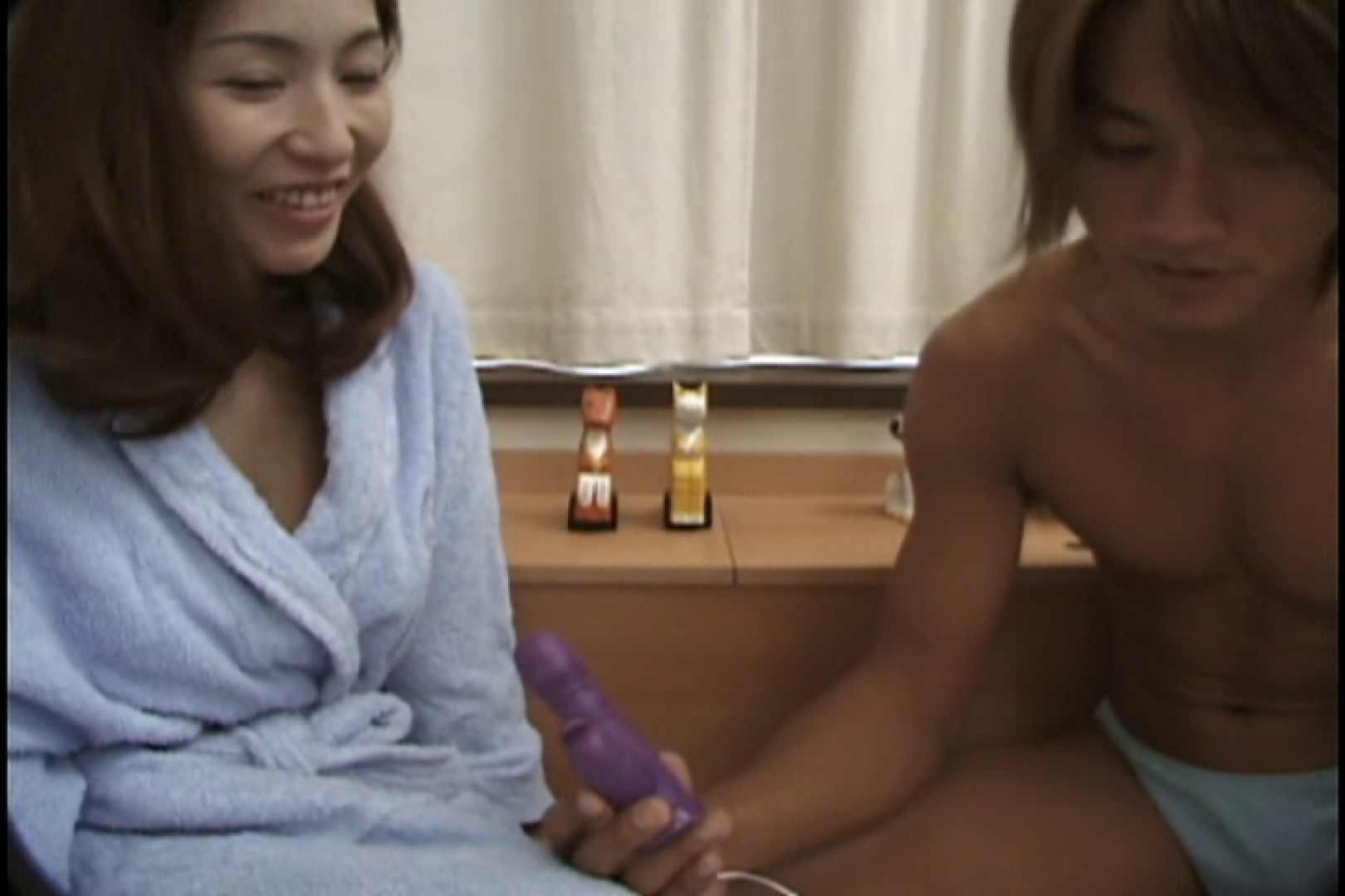 昼間の奥様は欲求不満 ~安田弘美~ クリトリス エロ画像 106連発 54